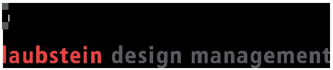 Laubstein Retina Logo